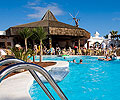 Отель Sands Beach Resort Лансароте